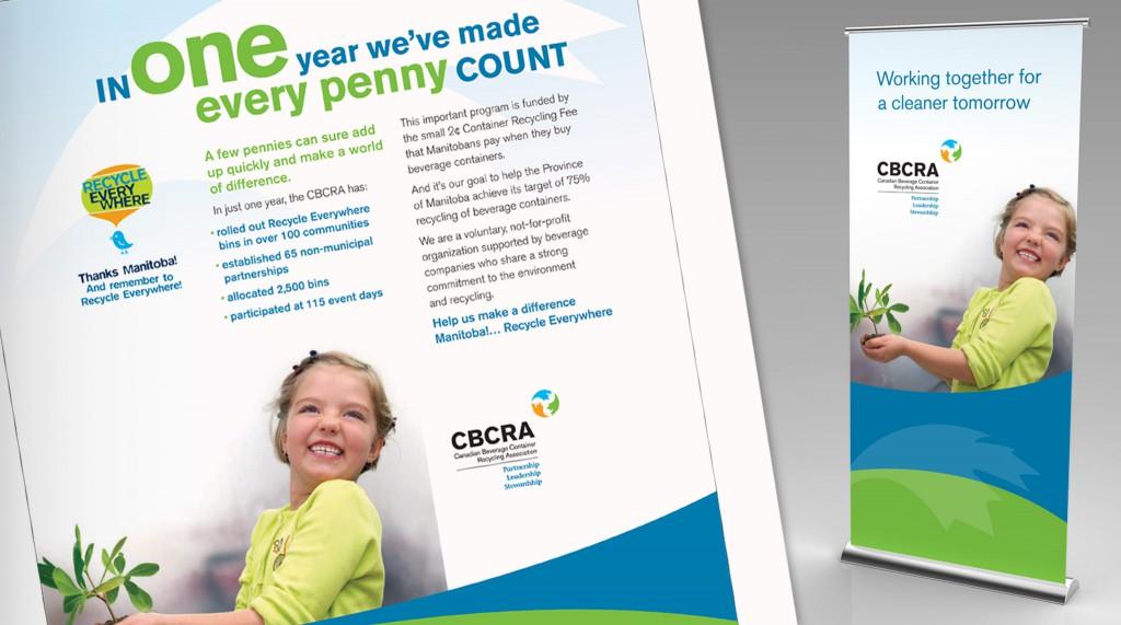 CBCRA - Display Banner