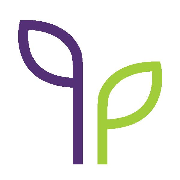 Palliative Manitoba - Logo Icon