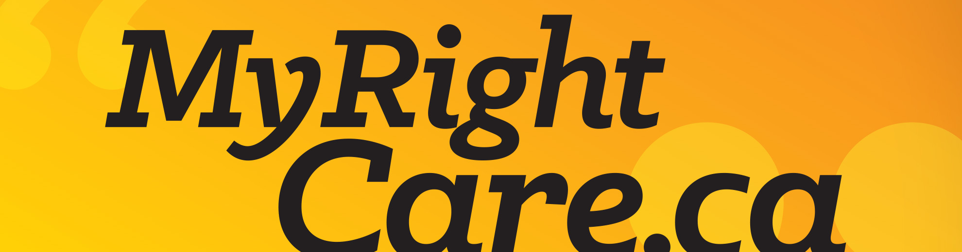 The WRHA's My Right Care strives to help reduce wait times
