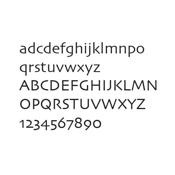 AdoptionAB-Font