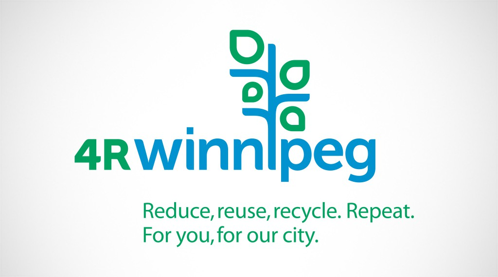 4R Winnipeg - Logo