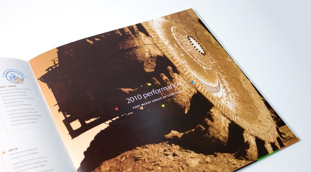 Fort McKay - Annual Report
