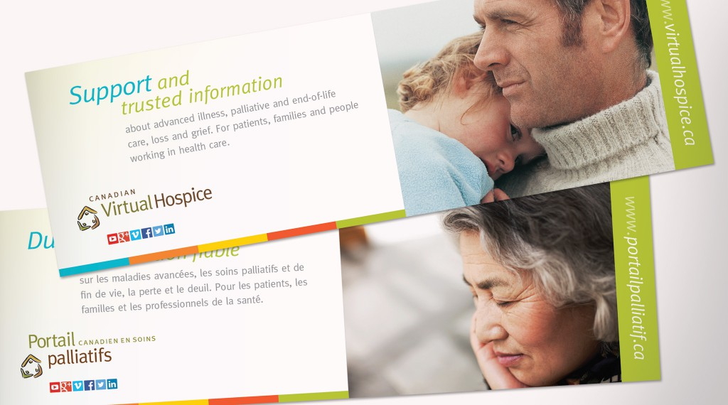 Canadian Virtual Hospice - Bookmarks