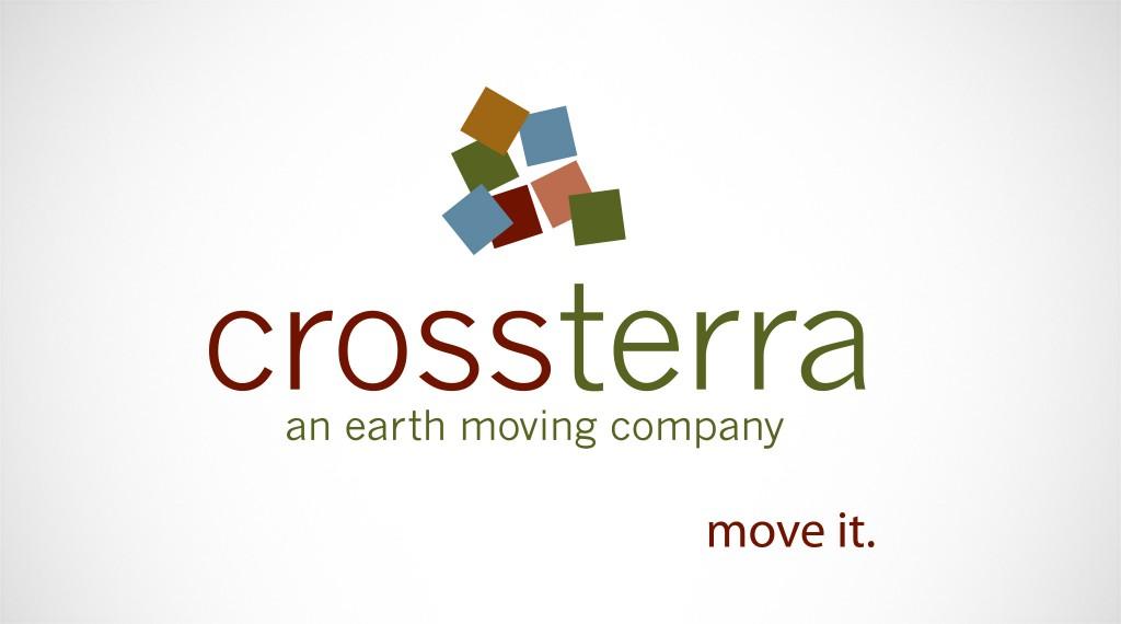 Crossterra - Logo