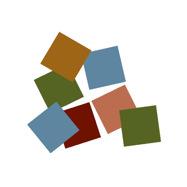 Crossterra - Logo Icon