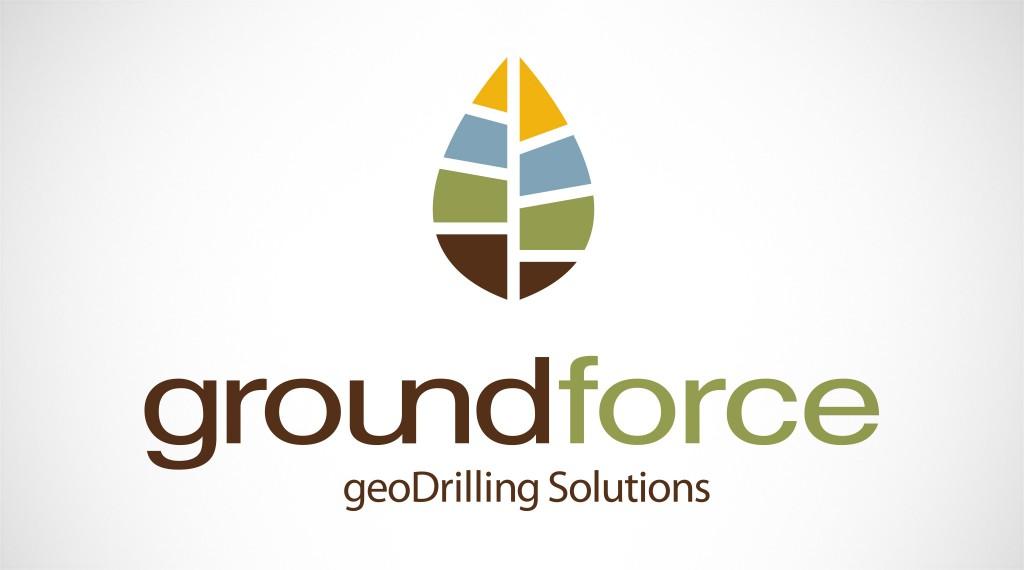 Groundforce - Logo