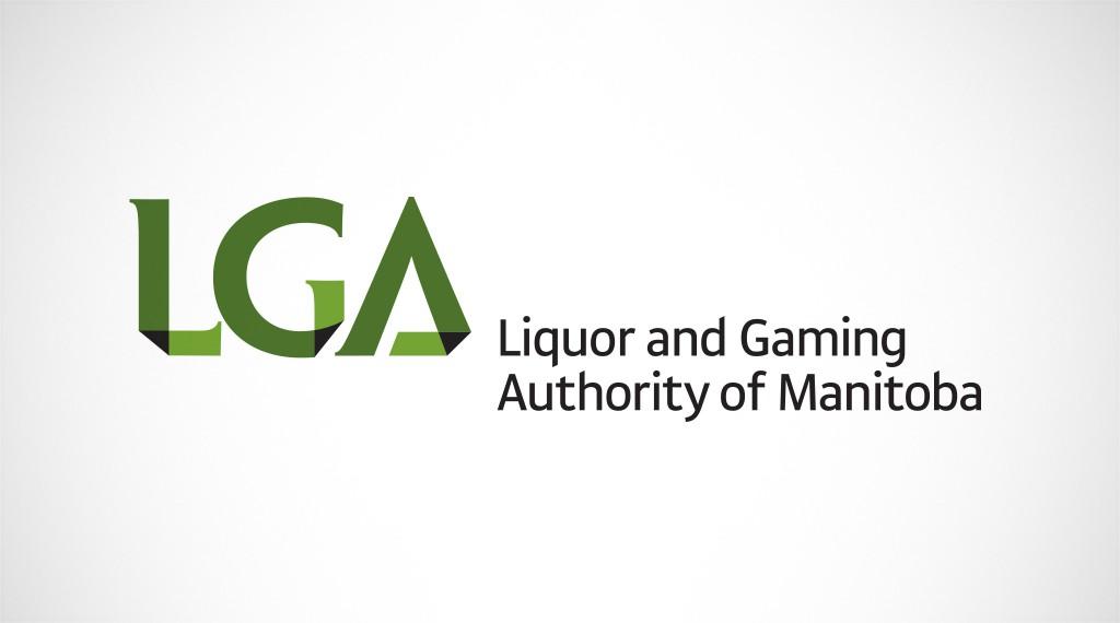 LGA Manitoba - Logo