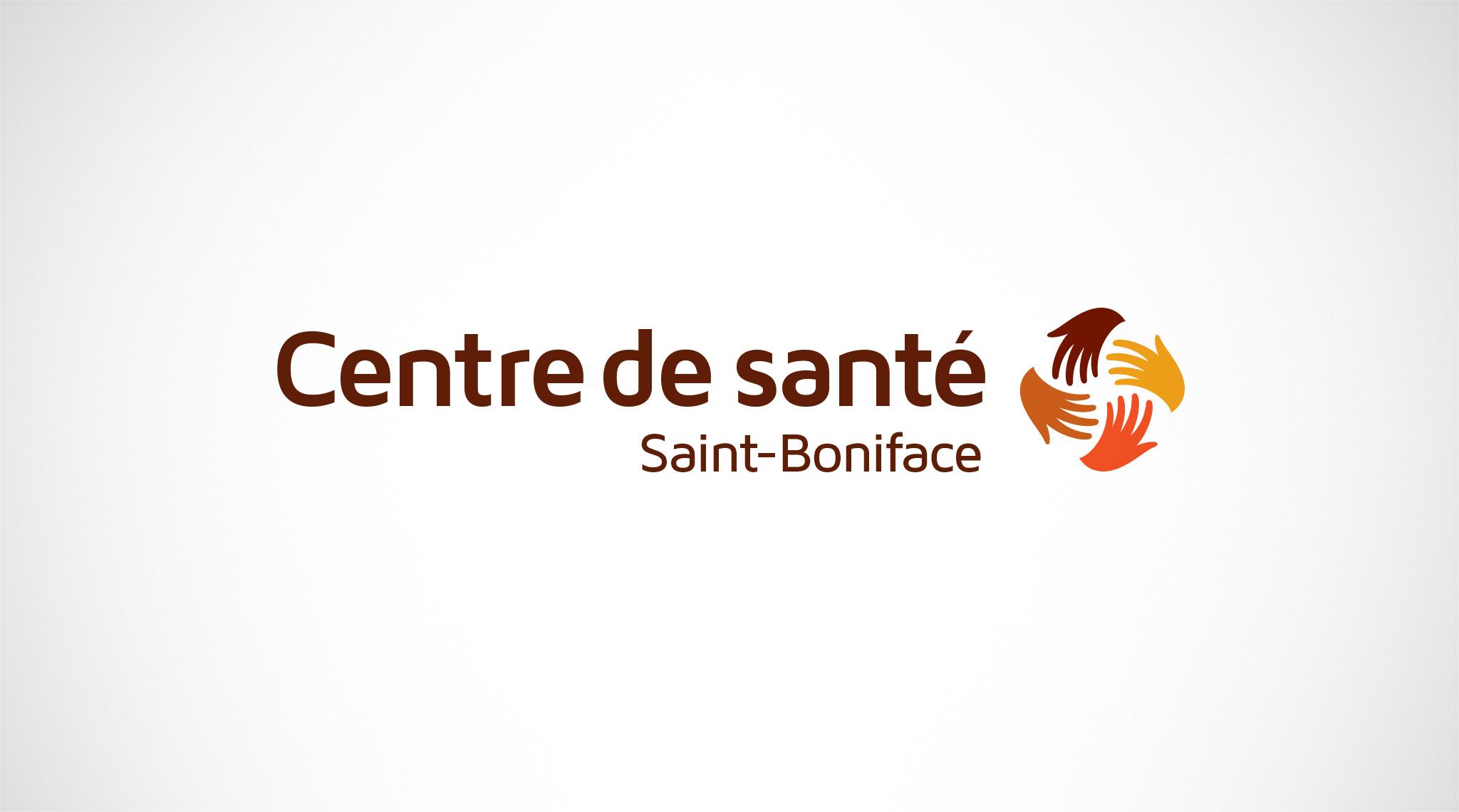 Centre de santé logo