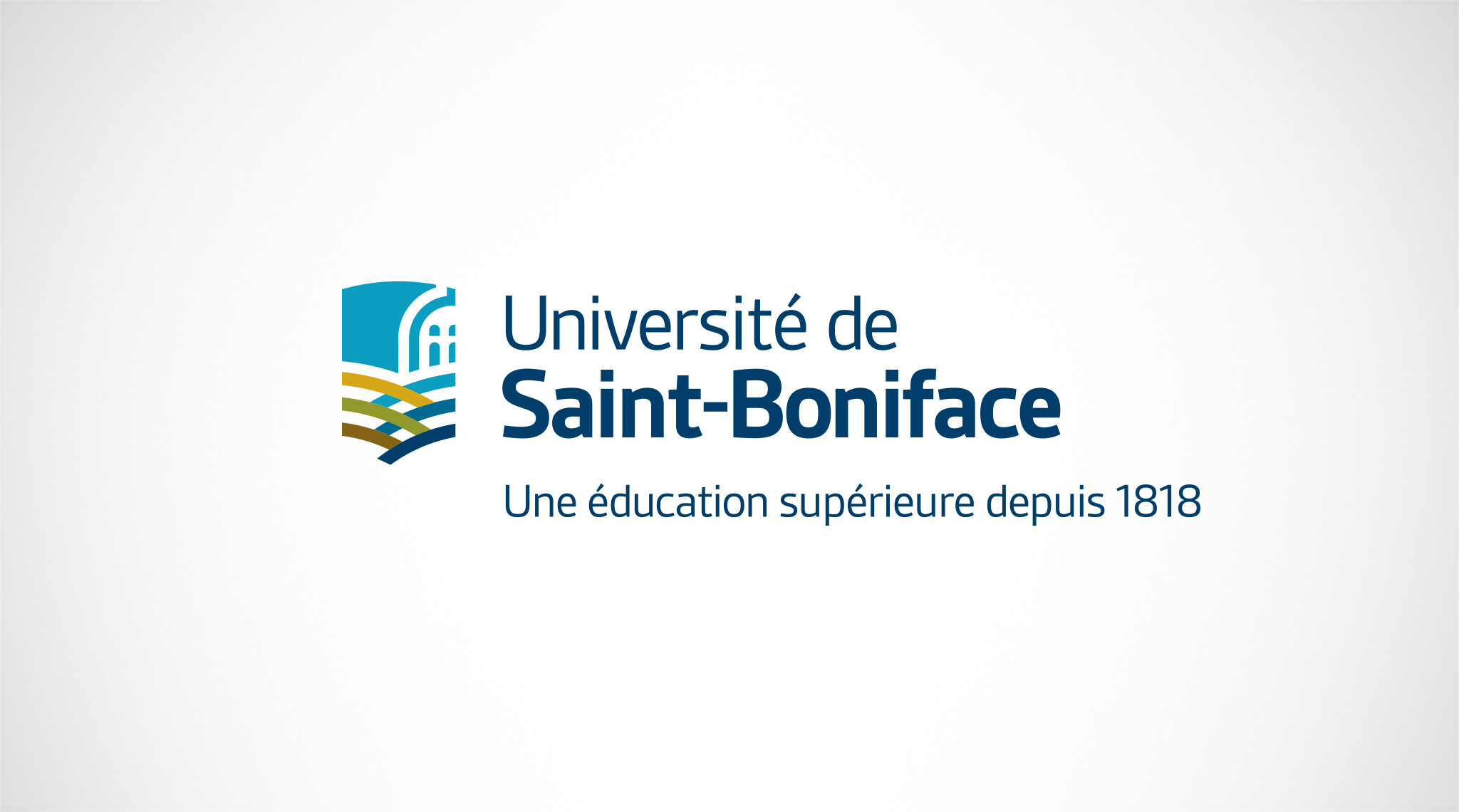 Université de Saint-Boniface launches new identity