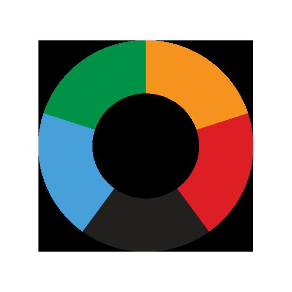 Vale Inco - Logo Swatches