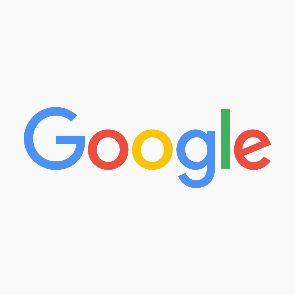 Google Logotype
