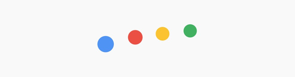 Reviewing Google's new identity