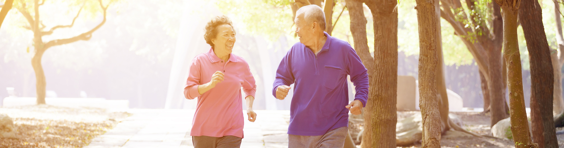 The challenges of an Aging Population