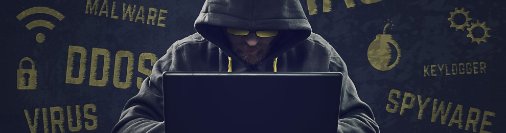 Cyber crime is becoming increasingly common