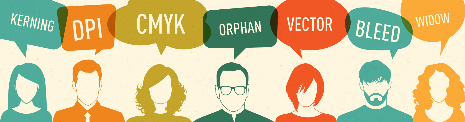 How to talk like a designer