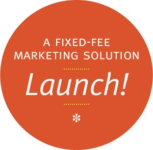 A fixed-fee marketing solution