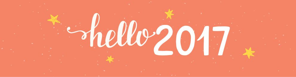 Designers' New Year Resolutions for 2017