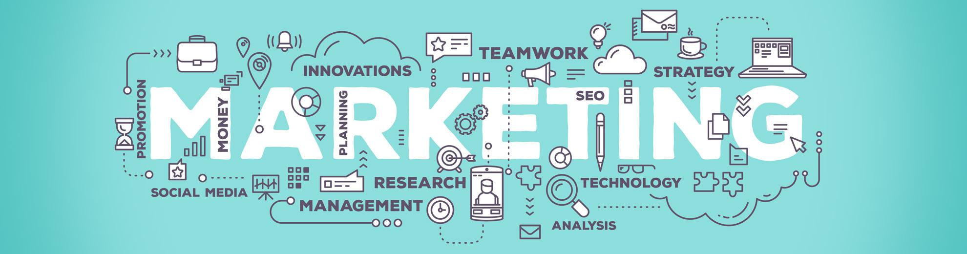 Marketing – the profession