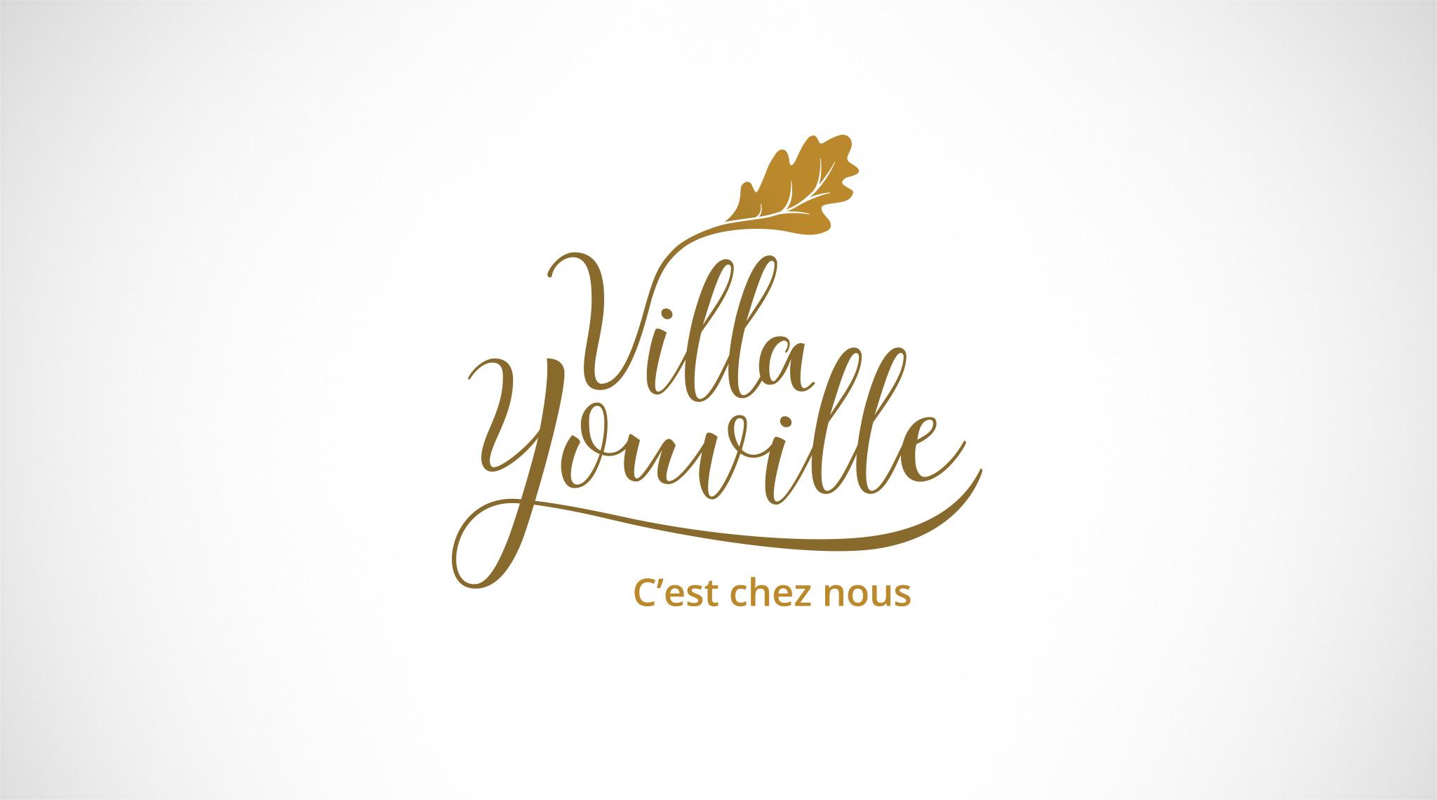 Villa Youville Logo
