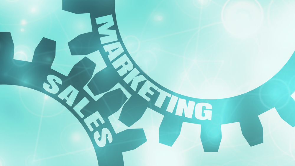 Sales vs. Marketing (Sales Series Part 1)
