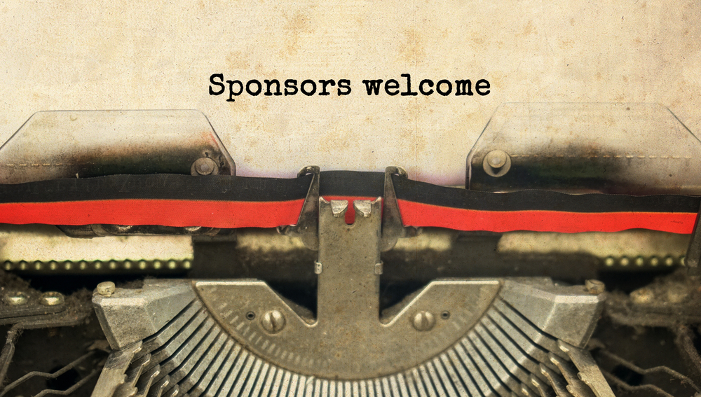 Sponsorship – how can this be good? (Part 2)